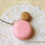 Macaron Keychain - Macaron..