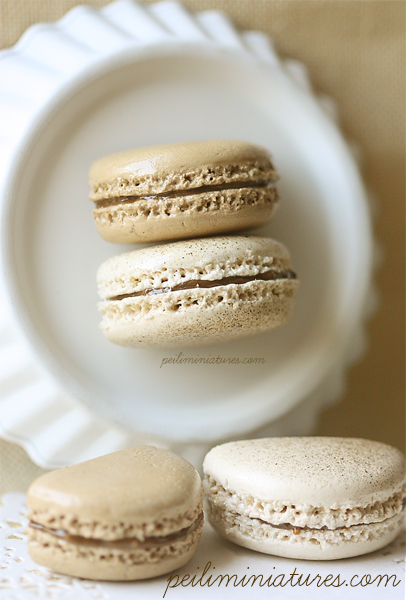 Macaron Magnet - Food Magnet - French Magnet